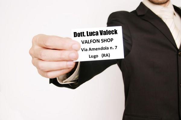 Benve-presenta-Valeck